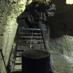 The Melnik Underground
