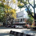 Savour Restaurant - Mosque Road