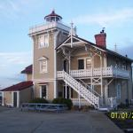 Imagen de East Brother Light Station
