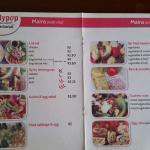Foto de Lilypop Restaurant