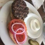 Foto de Agadir Bar Burger