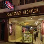 Zdjęcie Kafkas Hotel Istanbul