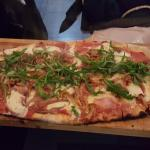 Great pizza Peppino creation