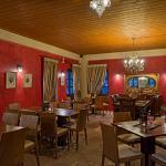 Villaggio cafe-meze