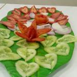 Dailiez AaHA Food Cafe