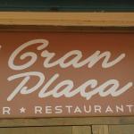 Restaurant Bar Gran Plaça