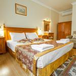 Foto van Hotel Saba