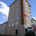 GRAND MERİN HOTEL