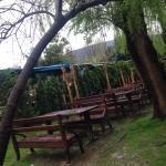 صورة فوتوغرافية لـ Ciftlik Restaurant
