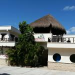 Foto de Xibalba Hotel