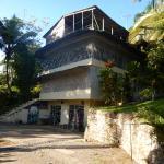 Un des bâtiment principale a louer