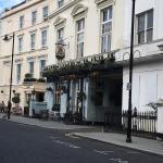 Henry VIII Hotel Foto