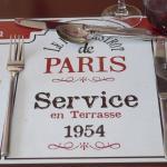 Foto de Le Bistrot de Paris