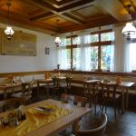 Restaurant Glück Auf