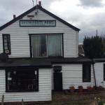 Shipwrights Arms on the Kent marshes