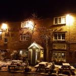 Pear Tree Inn, Hook Norton 04/03/16