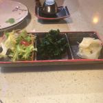 Fantastic sushi