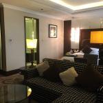 Grand Soluxe Zhongyou Hotel Shanghai Foto