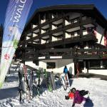 The best ski vacation