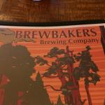 Brewbakers Brewing Company and Restaurant Foto
