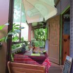 Foto de Restaurant La Cascade Blanche