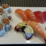 Zdjęcie Oishi Sushi & Hibachi LLC