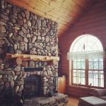 Tauschek's B & B Log Home Foto