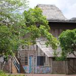 Photo of Caiman House Field Station