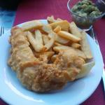 Photo de Le Fish and Chips Cannes