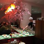 Zdjęcie Sakura Sushi