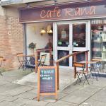 Foto de Cafe Rana
