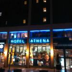 Photo de Hotel Athena Part Dieu