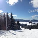 Centre du Ski Mont Garceau