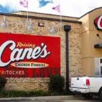 Raising Cane's Photo