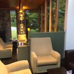 Foto de Scenic Hotel Franz Josef Glacier Hotel