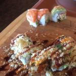 Bild från Imperial Chinese & Sushi