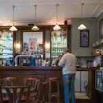 Een mooi jaren 30 cafe!