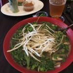 Bambuza Vietnam Grill