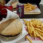 Burger Willie 180g