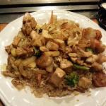 Japan Samurai Steaks & Seafood Photo