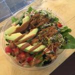 Californian Salad