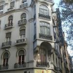 Hotel Chile Foto