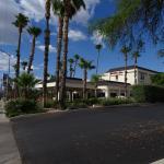 Hampton Inn Tucson-Airport Foto