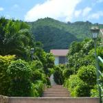 Balcones del Cerro Hotel - Cabanas