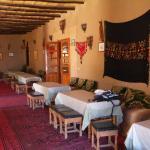 Photo de Yasmina Hotel Merzouga