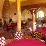 Foto de Yasmina Hotel Merzouga