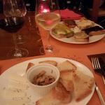 Zdjęcie Restaurant Enoteca Lillo Lalla Frittole