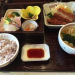 Japanese Restaurant Soma Sakado