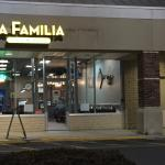 La Familia Pizza and Pasta