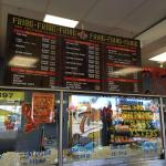 Foto de Mudbugs Cajun Seafood At The Loop
